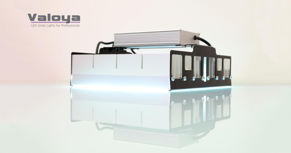 Valoya-LED-Technology
